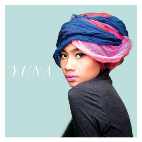 "Yuna - I Wanna Go  Conveyer Of Cool ""Stay COOL"" Tumblr 