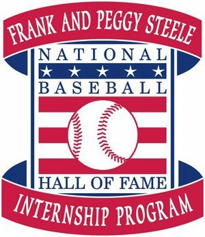 "baseballhall:  Want to spend the summer in Cooperstown as an intern at the Hall of Fame? Application deadline is Jan. 31. http://bit.ly/SYHyDI http://on.fb.me/Z8ZEDV  I was lucky enough to intern at the Baseball Hall of Fame in the summers of 1996 and 1997. It was incredible. I attended two induction ceremonies, had my name printed in the acknowledgements of The Baseball Timeline by Burt Solomon, almost spilled a pitcher of water on Tom Seaver, spoke with Bowie Kuhn, touched the scorecard from Cal Ripken's 2,131st game (his name is spelled wrong), saw the ""Shot Heard 'Round the World"" scorecard where Russ Hodges forget to write in Bobby Thomson's home run because he was too busy shouting ""The Giants Win the Pennant,"" met Rachel Robinson (Jackie's widow), and interacted with hundreds of regular baseball fans who were looking for information about their fathers', grandfathers', and uncles' playing careers. And the staff were some of the nicest people I've ever worked with. So you have nothing to lose by applying…and everything to gain. - Josh"