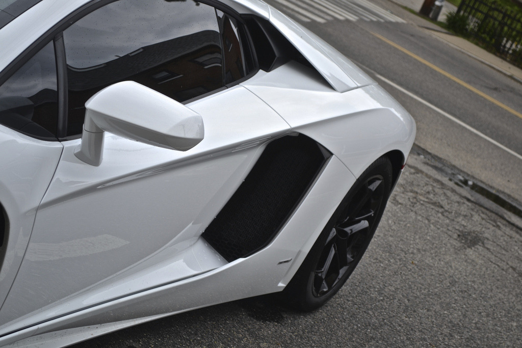 Aventador/458(by ClubbyClubman Photography)