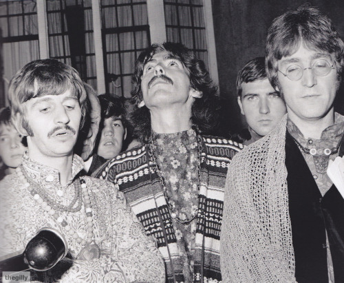 the beatles john lennon george harrison ringo starr psychadelic lol vintage black and white fashion music photography 1960s
