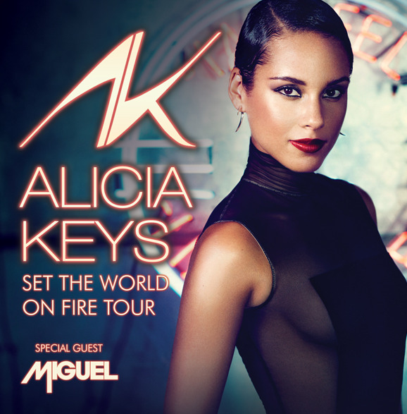 The presale for my US tour is officially live! Join me at Alicia Keys Online for special access to tickets & more! See you there!! http://bit.ly/AKGoFPS