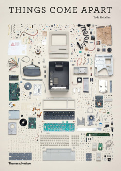 Things come apart, Macintosh version.