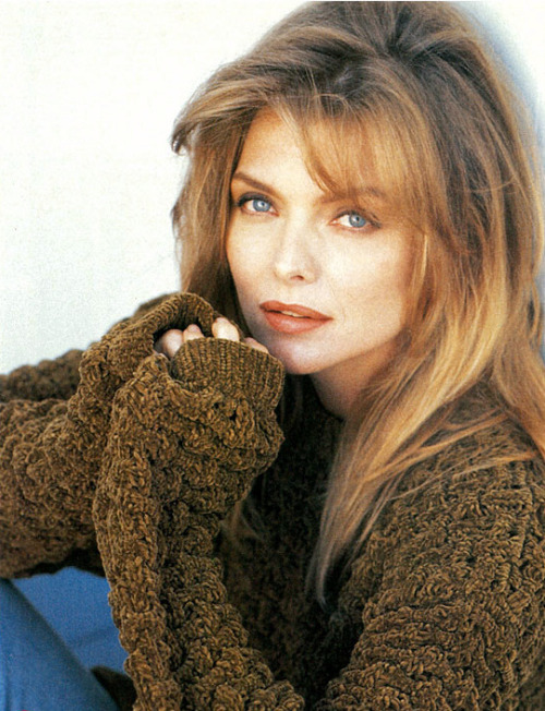 Michelle Pfeiffer, circa 1993