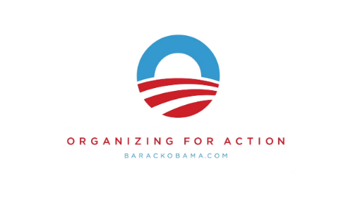 Organizing for Action Barack Obama sent this note to supporters today, letting folks know about the launch of Organizing for Action.    Today, a new grassroots organization is being launched: Organizing for Action. Following in the footsteps of the campaign you built, Organizing for Action will be an unparalleled force in American politics. It will work to turn our shared values into legislative action—and it'll empower the next generation of leaders in our movement. We may have started this as a long shot presidential primary campaign in 2007, but it's always been about more than just winning an election. Together, we've made our communities stronger, we've fought for historic legislation, and we've brought more people than ever before into the political process. We have the power to do even more to change our politics and our country for the better. With Organizing for Action, you'll have every resource you need to do it. But it starts with you. This new organization is in your hands. I'm so excited to see what you all do next—and so grateful to be part of it. Thanks, Barack    Say you're in
