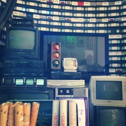 #tv (at The Boring Store)