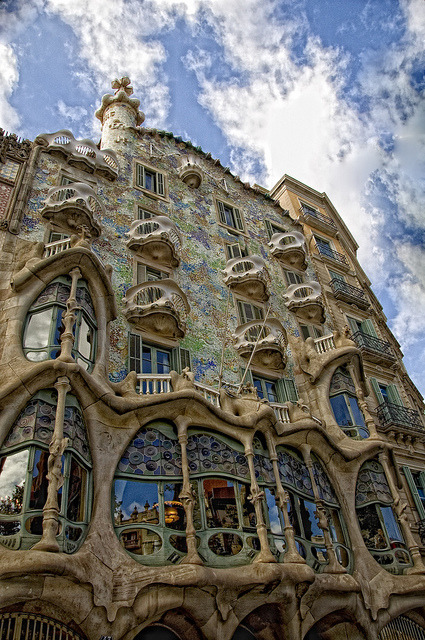 just-wanna-travel:  Barcelona, Spain