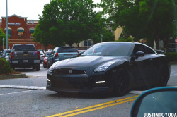 justintoyoda:  Catfish on HREs spotted/taken by me.