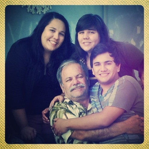 Los amo,  #family #love #dabest #Picfx @miri_unicorn  (en Ensenada Baja California, Mexico)