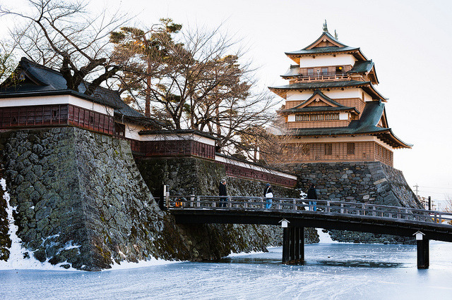 New year trip by ebiq on Flickr.