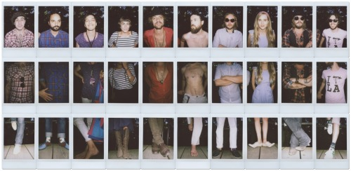 edwrrdshrrpe:  Edward Sharpe and the Magnetic Zeros