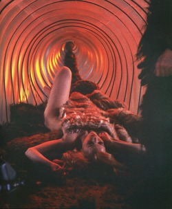 aladyloves:  Jane Fonda in Barbarella (1968)