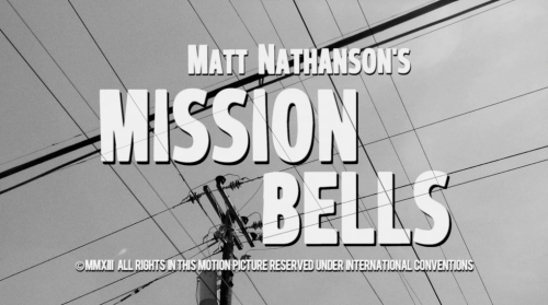 this is happening tonight #missionbells #musicvideo #summerofmatt