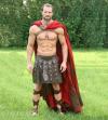 Warrior @gayfantasycreatures