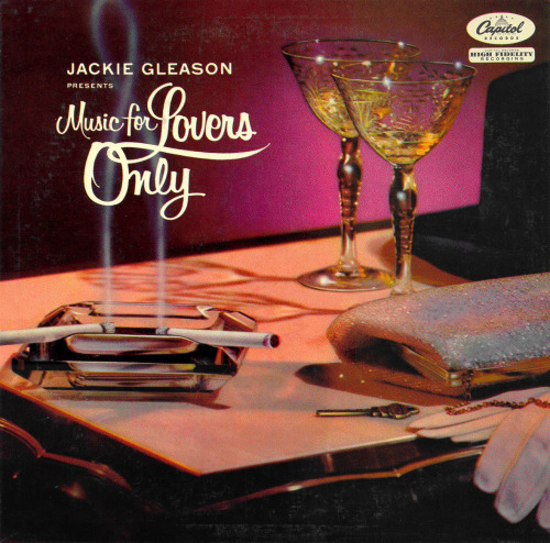 More great Jackie Gleason covers.