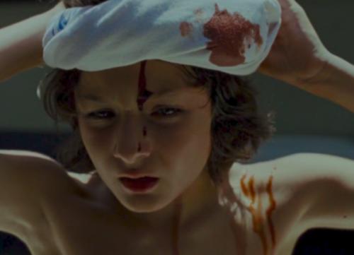 Mid90s (2018) dir. Jonah Hill #mid90s#tw blood#sunny suljic#film stills#stills