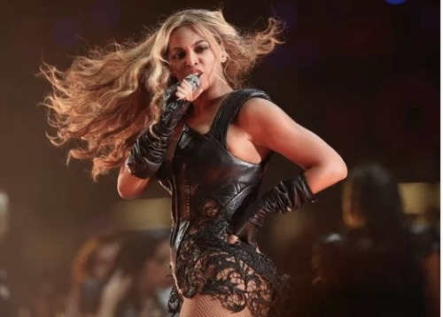 Once again Beyonce is back in the crosshairs of PETA. This time, PETA is upset that Beyonce decided to wrap herself in leather for the Super Bowl halftime show. Click the pic to read more.