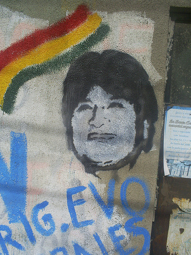 "From globalvoices:  Will Bolivia allow President Evo Morales to run for re-election? It all depends whether a constitutional court decides he is currently serving his first or second term.  A quick comment (since I'm a Bolivianist, after all) on this evolving story (ironically, as I head off to my Populism in Latin America course): The legitimacy of the reelection of presidents is a tricky thing, conceptually. On the one hand, there's nothing intrinsically bad (or even undemocratic) about allowing a sitting president to run again for office. Assuming it's a free & fair election (which I still think is the case in Bolivia), then there's no clear reason why a popular majority can't reelect a president. The problem has to do with long term consequences of repeated reelections. Evo Morales came to power in 2006 (he was elected in December of 2005, but inaugurated in January of  2006). If he wins reelection (which he almost certainly would, if he were to run) next year, he will have already been in office for 8 years. If he won another five year term, he would be president for 13 years at the end of that term. That would be one year longer than the 12-year post-revolutionary MNR government that lasted from 1952-1964 (and ended in a military coup). The long term consequences are two fold: 1) Is it desirable for any one person to hold power for that long? 2) What does it say about the institutional capacity of the party or movement (MAS) that there's no other leader waiting to take the reigns of power in an orderly, inter-party transition?  The first question could be solved by strong institutional checks and balances, primarily by strengthening the legislature, the courts, and the local and regional autonomous governments. Unfortunately, those checks have been eroded over time. The 2011 judicial elections were poorly orchestrated and have weakened the courts. The legislature is dominated by MAS and now serves as rubber stamp for presidential prerogatives. And the local and regional governments are regularly harassed by the central government which is glad to use an anti-corruption law to remove opposition mayors and governors (it works because the law states that anyone accused of a crime is removed automatically during the investigation; not surprisingly, almost all such cases involve opposition politicians; and the president is immune from the law). The real problem is the long term consequences for MAS. By arguing that ""only Evo"" can lead MAS and secure the gains of his government, which are significant (in particular the increased attention to poverty & inequality, an emphasis on multicultural rights & autonomy, and the recent decentralization reforms), suggests that MAS is weak. Protecting the regime's gains will mean institutionalizing the regime, not securing the leader's power. Arguing that ""only Evo"" can defend the regime suggests that either (a) no one else within MAS is capable or (b) no one else within MAS believes in the regime. At some point, Evo Morales will have to give up power (either through an orderly transition to a successor, or losing an election, or being overthrown, or death). The sooner MAS begins to prepare for that transition, the better. A strong MAS can ensure that it either achieves an orderly transition (with or without the death of the leader), it can prevent a coup, or it can survive as a loyal opposition to any new government. That's the real test for the new Bolivian regime. Even looking only at Bolivian history is instructive. The MNR managed to share power among its caudillos (primarily Paz Estenssoro and Siles Zuazo) at first, but then it broke down. The attempt to create a dominant-party system ultimately failed and led to a military crackdown that reversed many of the revolution's gains and persecuted many of its leaders. Similarly, it was the inability of the great caudillos of the 1980s and 1990s Bolivian parties (Paz Zamora, Hugo Banzer, Gonzalo Sánchez de Lozada, and even Carlos Palenque) to transfer leadership to a successor that doomed those parties. If MAS is a true instrument of popular power, with a strong institutionalized coalition of key sectors of Bolivian society, then it should be able to present a slate of future leaders to the electorate. Because if the party is merely a vehicle for Evo Morales, then it will likely suffer the same fate as Condepa. Does MAS want to look forward to descending into the kind of crass soap opera drama that was the fight for Condepa's remains among Palenque's family and friends? And as crass as that was, Condepa was never in power. How much more crass (and chaotic) would such a struggle be when the contestants aren't just picking over the remains of a political project, but a government apparatus?"