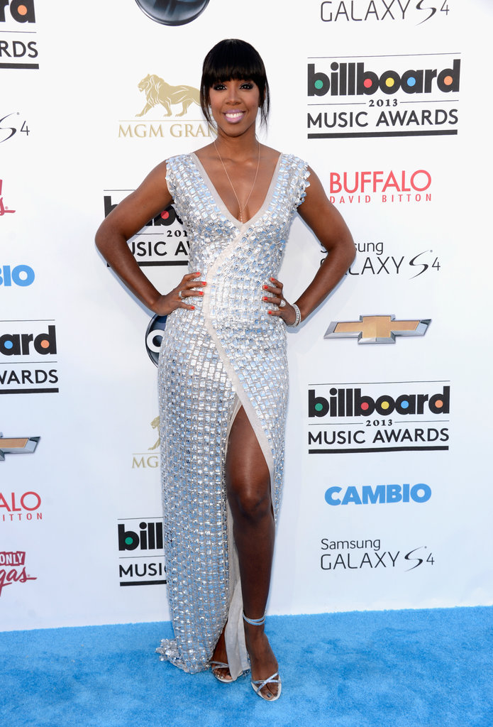 everythingyntk:  Kelly Rowland at the 2013 Billboard Music Awards on Sunday.
