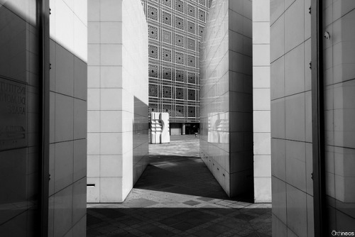 Institut du Monde Arabe, Paris 2012 on Flickr.Institut du Monde Arabe, Paris 2012