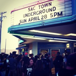 Sactown Underground Day 2 is in the books! Thank you to everyone who came out! #sactownunderground #freshandflyproductions #sacramento #bboy #hiphop