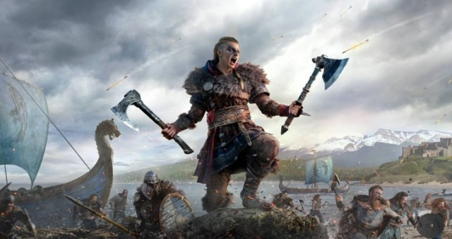 Assassin Creed Valhalla on PC just got PS5 best featureAssassin Creed Valhalla just got better on the PC for those playing with a PS5 DualSense controller, as Ubisoft has patched the PC version to support.---------- Click Below For Read More ---------- #Assassin Creed #Assassin Creed Valhalla #PC version#PS5#Ubisoft