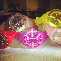 anyone want to buy an Ice Watch? Got all colours. £10.
