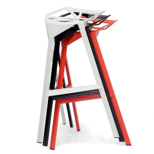 FURNITURE DEALZ!!!!! Killer set of imitation Herman Miller Stool_One for a quarter of the HM price. And these lightweight, painted, aluminium bar stools are stackable. http://www.amazon.com/Baxton-Studio-Kaysa-Aluminum-Modern/dp/B006W3CPRK/?ref=pd_sim_sbs_hg_2