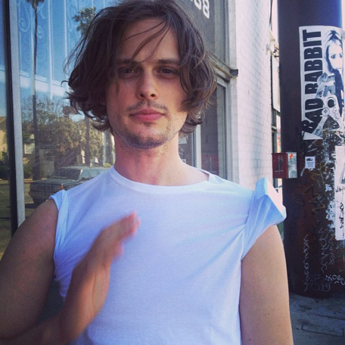 @GUBLERNATION on set in #la #sunsetboulevard #hookersonhookers