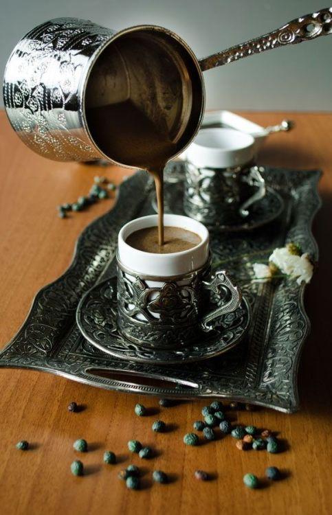 Tea Is My Cup of Tea