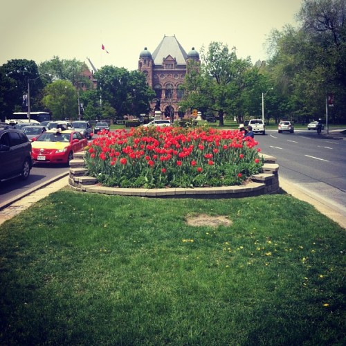 #queenspark #ontario #government #legislativeassembly #toronto