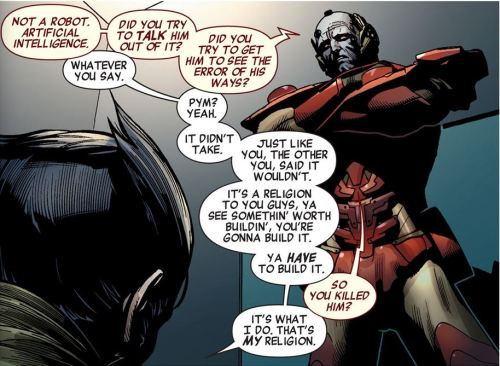 knightwing:  Age of Ultron #8