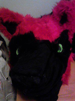 The nightmare that was my first attempt at this paticular head wtf-fursuits comment: Do you have a second attempt that you can submit it next to for compairson? I'd love to see how you've improved.
