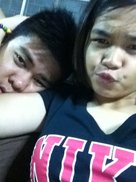"Less than a month na lang second anniversary na namin. :"">  Sino bang nag-akala na tatagal kami ng ganito? Una, landi namin pareho noon, paran nung first 2 months na nagkakatext, sweet-sweetan kami akala namin fling lang. Then it ended, tapos we've been together again tas yun mas serious na kami. Second, sobrang daming trials, yung tipong gusto mo na lang umayaw para matakasan lahat. And finally, we just didn't thought that we'll gonna last this long <3 :"")  Thank you and sorry for everything baby! Sobrang masaya ko sayo! Ikaw lang! Let's prove to 'em bitches na we're not like others. Di ako magkakaanak at the age na di pa dapat, makahusga kayo! We're under God's love. Di niya kami papabayaan na mapunta sa masama :)   Be strong 23 ;)"