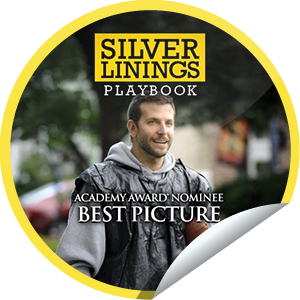 I just unlocked the Best Picture Nominee 2013: Silver Linings Playbook sticker on GetGlue                      20932 others have also unlocked the Best Picture Nominee 2013: Silver Linings Playbook sticker on GetGlue.com                  Silver Linings Playbook has been nominated for Best Picture. Check it out before the Academy Awards on 2/24. It's now playing in theaters.  Share this one proudly. It's from our friends at Weinstein Company.