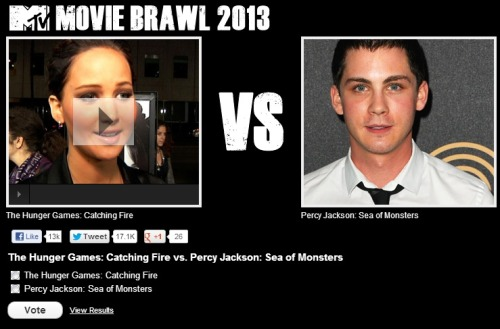 Come on everyone! This is way too close. Vote now here!