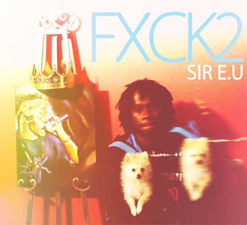 sireuthegr8:  click this picture for the new sir e.u album