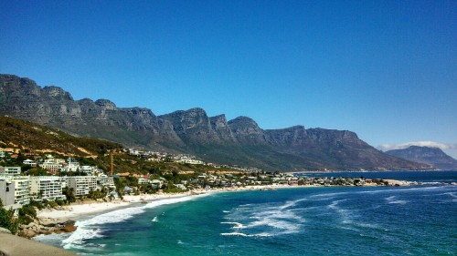 Clifton, Cape Town. 2.26.13