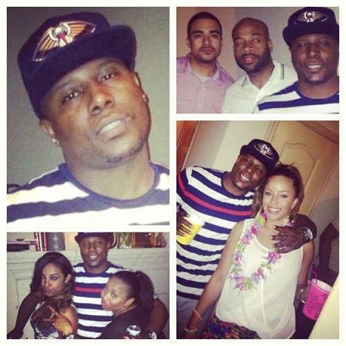 A few stills from the Htown house party for @drjaceface & @geaux graduation from med school #faded #lifesupport #roadtrip #tripmckinley #futuremds