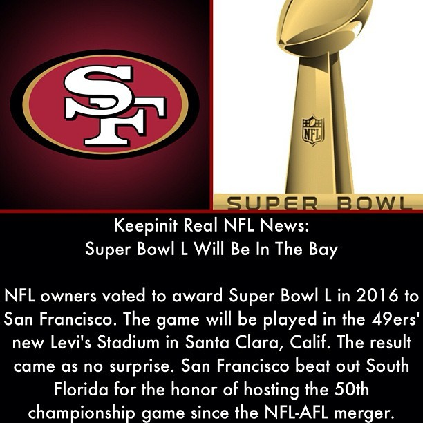 #NFL #voted #award #SuperBowlL #SanFrancisco #49ers #LevisStadium #SantaClara #California #SouthFlorida #Football #Instasports #Followback #Sports #keepinitrealsports #MysterKeepinit