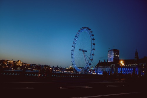 englishsnow:  London byvoldy92