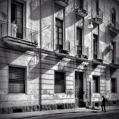 Down the streets… Catania, May 2013… #iphoneography  #doyouinspire