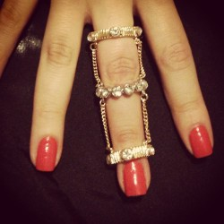 #LilXurious rings are everything. 20% Shipping using code GLAM #rings #hot #glam #dope #instafresh #instafashion #fly  (at www.LilXurious.com 💋)