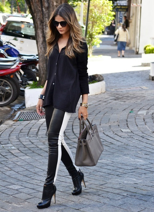 love-is-vogue:  street style