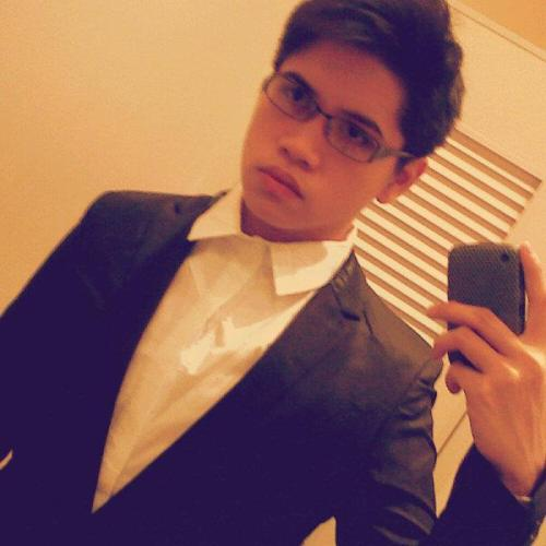 SUIT UP because tonight will be LEGENDARY. :D