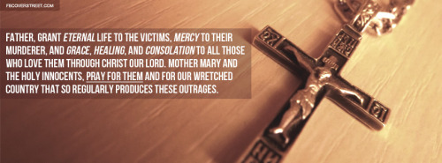 Sandy Hook Elementary School Prayer Facebook Cover
