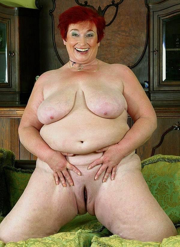 секс фото толстые бабушки