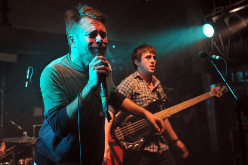 headfirstforherpes:  Enter Shikari by davidtjackson - www.livegigpics.com on Flickr.