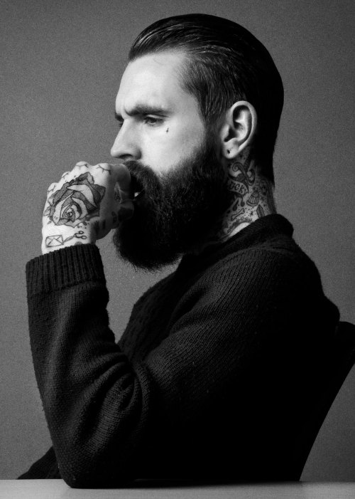 "suburbansavage:  clientmagazine:  Client's #MOTW - Ricki Hall at Nevs, London by Karl Axon. See more on Client sitex  Check out MRDIY (DOT) INFO . Do It Yourself (D.I.Y) is a ""how to"" blog. This blog inventively recreates men's clothing and accessories, inspired by preexisting pieces, trends, and designers. MRDIY.INFO  #DIY #MEN #MENSWEAR #FASHION #TRENDS #BLOGLIFE #FOLLOW"