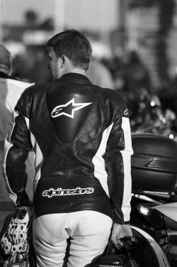 Poole Quay bike night - Alpinestars by bluf2740 on Flickr.
