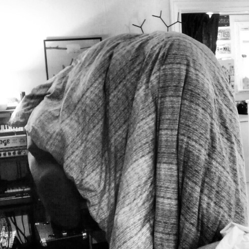 "If you've never built a pillow fort vocal booth don't talk to me about ""DIY"" recording."